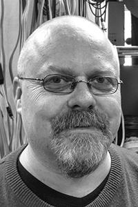 enos-Autor Hanspeter Künzler