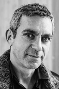 enos-Autor Vladimir Kaminer