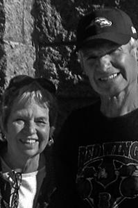 enos-Autoren Don & Patie Kladstrup