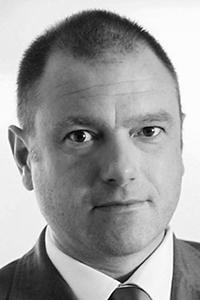 enos-Autor Christian Scheier