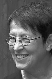 enos-Autorin Gabi Schwall