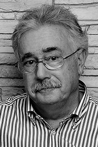 enos-Herausgeber Eckhard Supp