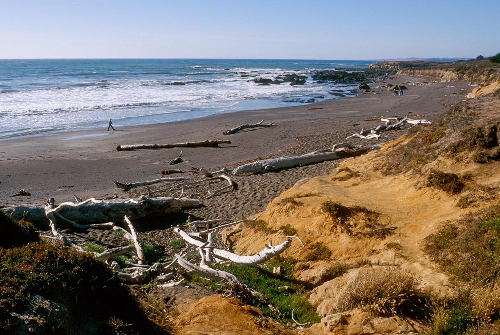 USA, Kalifornien, Route 1 (1999)