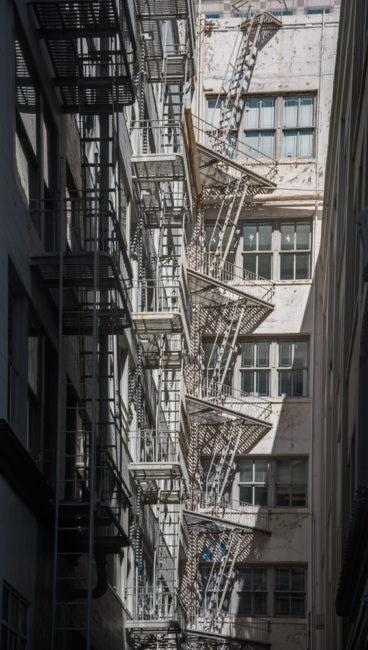 USA, Kalifornien, San Francisco, Union Square (2016)