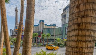 USA, Nevada, Las Vegas (2016)