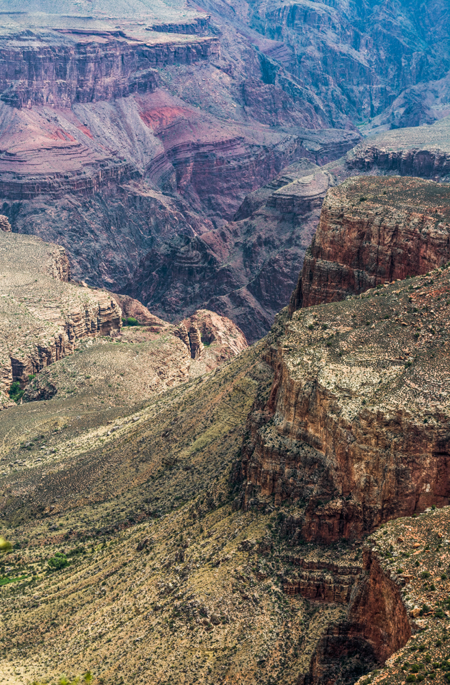 USA, Arizona, Grand Canyon (2016)