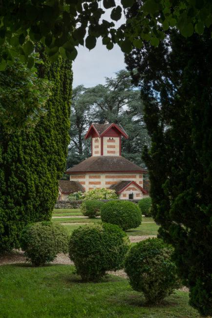 Frankreich, Gironde, Grézillac, Entre-deux-Mers Château Bonnet (2016)