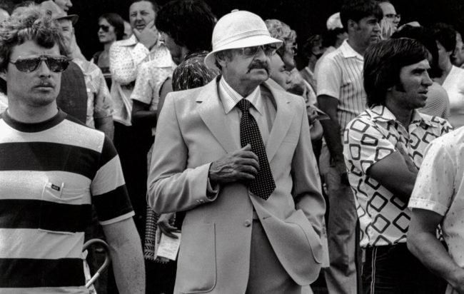 Australien, Sydney, Randwick Pferderennen (1979)