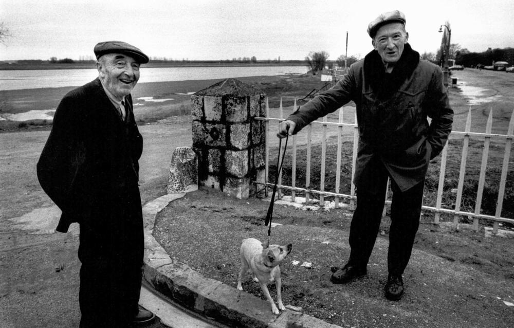 Frankreich, Loiretal (1979)