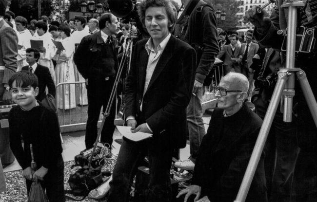 Frankreich, Paris, Papstbesuch (1980)