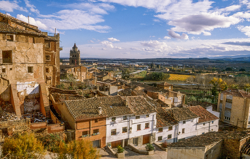 Spanien, Rioja, Calahorra