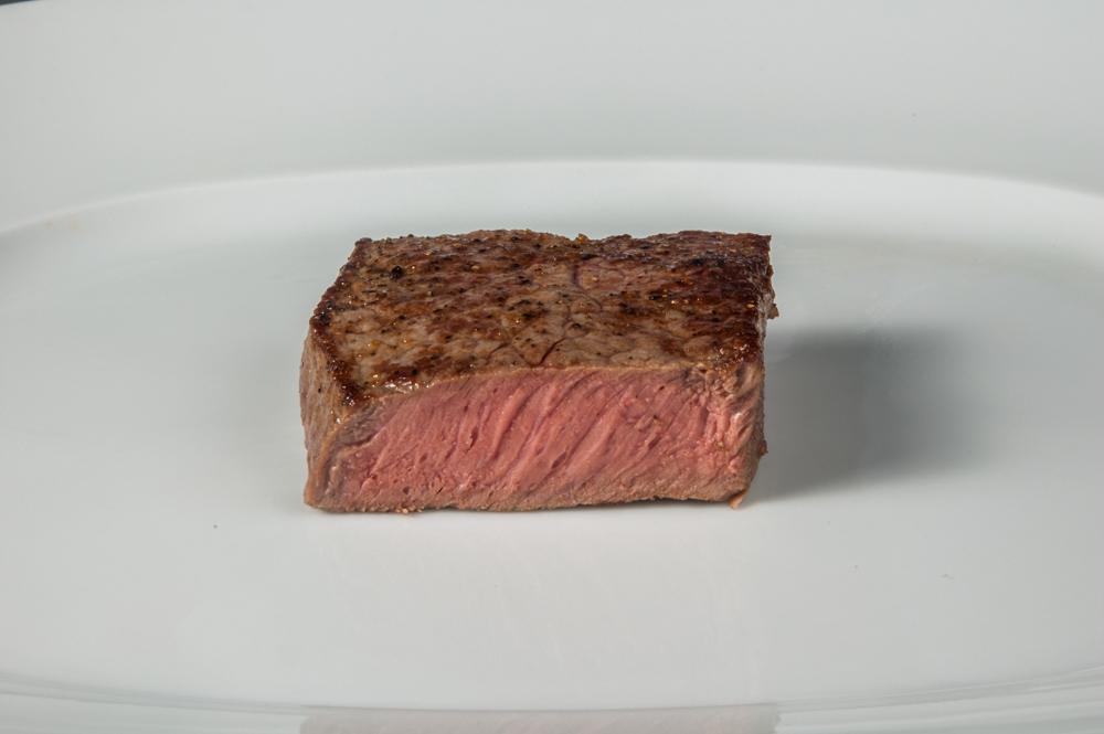 Garstufen / Bratstufen: durchgebraten, bien cuit, well done - enos-Kochlexikon