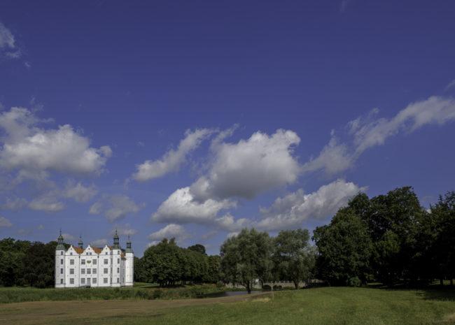 Ahrensburg, Schloss