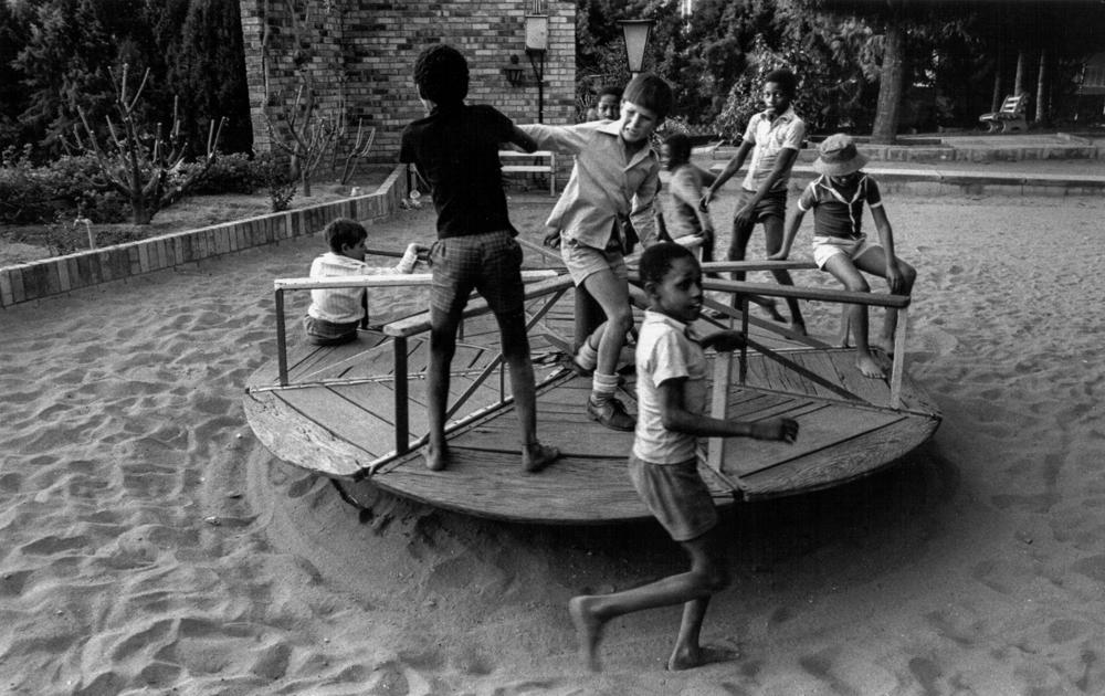 Namibia, Windhoek - (1978)
