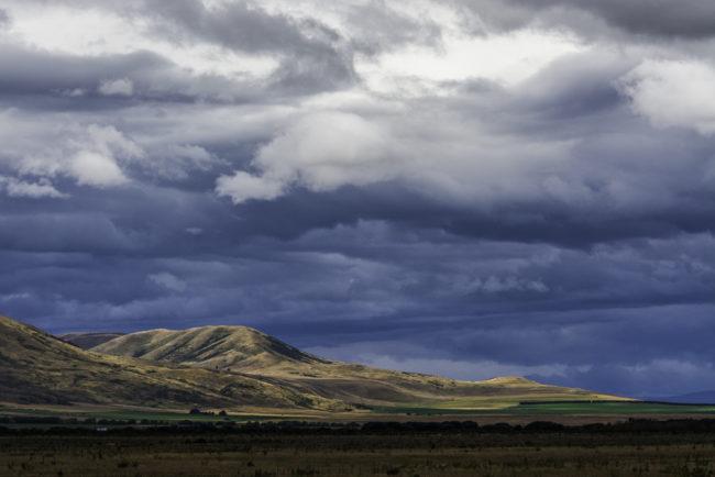 Neuseeland, Omarama - (2018)