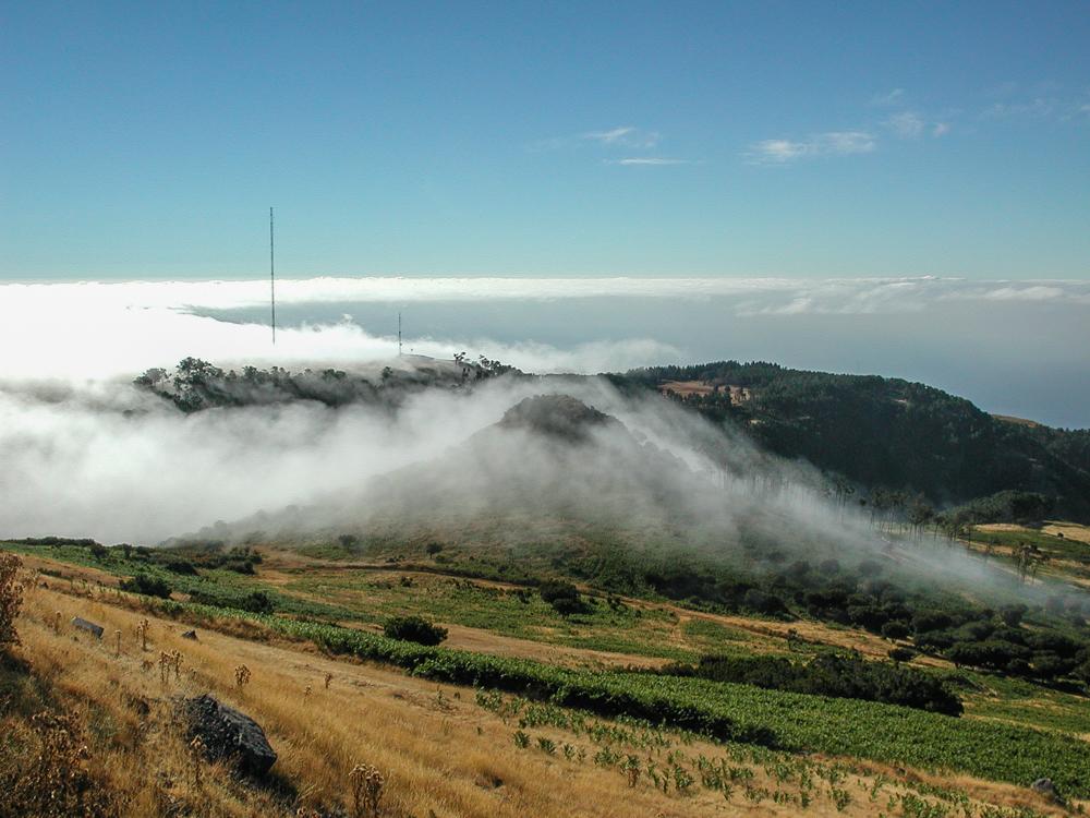 Portugal - Madeira - Poco da Neve (2000)