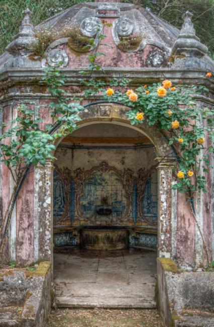 Portugal - Colares - Casal Sta. Maria (2015)