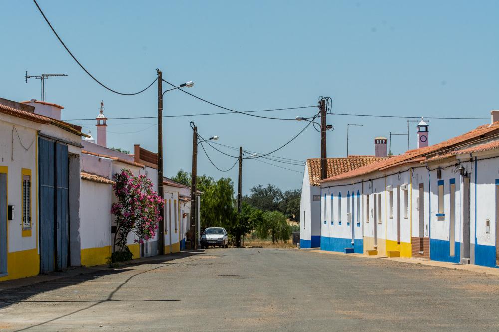 Portugal - Alentejo - Santa Vitória, Vinhos Santa Vitória (2015)